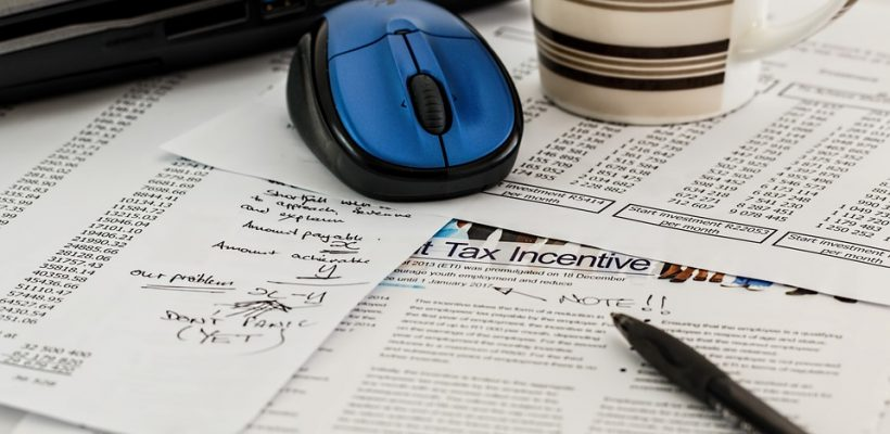 tax prepararation and planning
