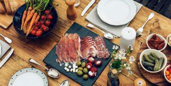 Food, Hospitality & Gaming - Odoni Partners LLC - Certified Public Accountants