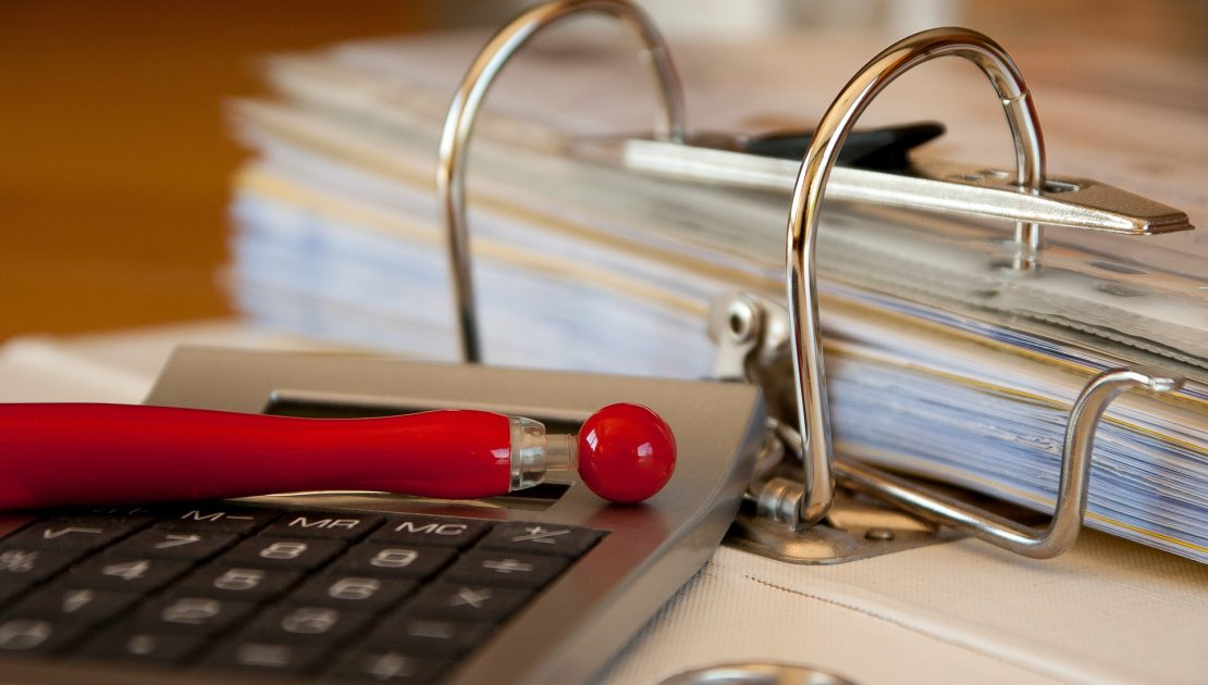 Five Accounting Mistakes that Can Hurt Your Business