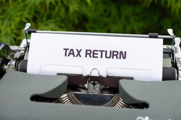 Your Tax Prep 2020 Checklist – For Next Year's Filing